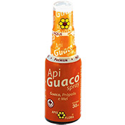 Api Guaco Spray 30ml Apis Flora