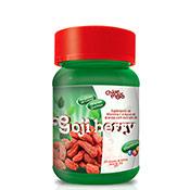 Goji Berry 60 cápsulas Chá Mais