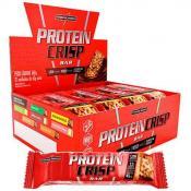 Protein Crisp Bar 45g (12 barras) Integralmédica