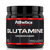 Glutamine Micronized 500g Atlhetica Nutrition
