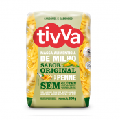 Macarrão Penne 500g Tivva