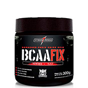 BCAA Fix Darkness 240g Integralmédica