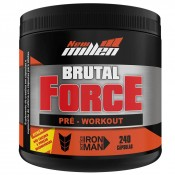 Brutal Force 240 cápsulas New Millen