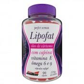 Lipofat 90 Cápsulas New Millen