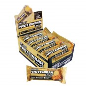 Proteinbar Exceed LowGI 40g (12 barras) Advanced Nutrition