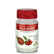 Goji Berry 60 cápsulas Meissen