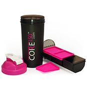 Coqueteleira (shaker) Original Core150 Pink