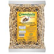 Granola Grainal Tradicional 1kg Granolevis