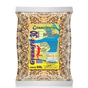Granola Granofit com 30 Ingredientes 800g - Granolevis