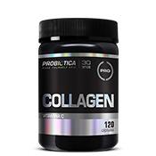 Collagen 120 cápsulas Probiótica