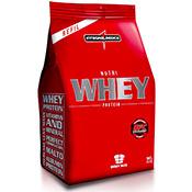 Nutri Whey Protein (refil) 907g Integralmédica
