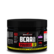 BCAA Muscle Builder Powder 100g Body Action