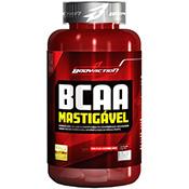 BCAA 2G Mastigável 120 Tabletes Body Action