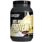 100% Whey Protein 900g Nutrisports