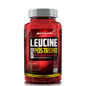 Leucine HMB 90 Cápsulas Body Action