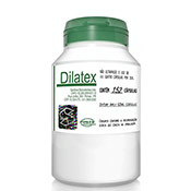 Dilatex 152 Cápsulas Power Supplements