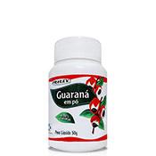 Guaraná 50g Prolev