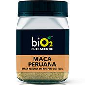 Maca Peruana Nutraceutic Bio2 100g Bio 2 Organic