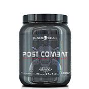 BOPE Post Combat 600g Chocolate Black Skull