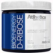 Bioenergy D-Ribose 150g Atlhetica Clinical Series