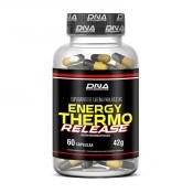 Energy Thermo Release 60 cápsulas DNA