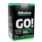 Go! Energy Gel 10 X 30g Atlhetica Nutrition
