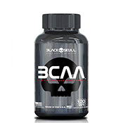 BCAA 2:1:1 120 cápsulas Black Skull