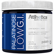 Palatinose Low G.I. Clinical Series 400g Atlhetica Nutrition