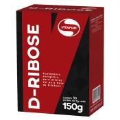 D-Ribose Com 30 Sachês Vitafor