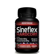 Sineflex Hardcore 150 Cápsulas Power Supplements