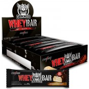 Whey Bar Darkness 90g (8 barras) Integralmédica