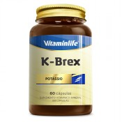 K-Brex (Caimbrex) 60 Capsulas Vitaminlife