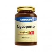 Lycopene Antioxidant 6mg 60 Cápsulas Vitamin Life