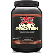 Whey Protein 2kg X Lab