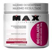 Colágeno Bio Colagen 300g Max Titanium