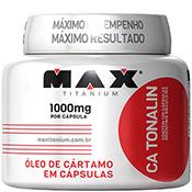 CA 120 cápsulas Max Titanium