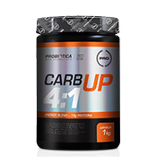 Carb Up 4:1 1Kg Probiótica - Laranja