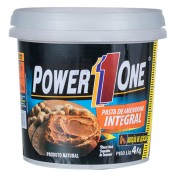 Pasta de Amendoim Integral 4kg Power One