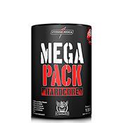 Mega Pack Hardcore 15 Packs IntegralMédica