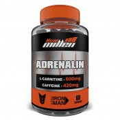 Adrenalin 60 Cápsulas New Millen