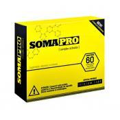 Soma Pro 60 Cápsulas - Novo Somatodrol - Iridium Labs