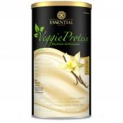 Veggie Protein Vanilla 450g - Essential Nutrition