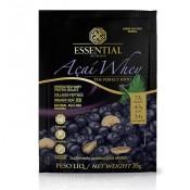 Açaí Whey Protein Hidrolisado 35g Essential Nutrition