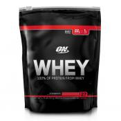 100% Whey Protein Black Line 797g Optimum Nutrition