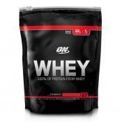 100% Whey Protein Black Line 797g Optimum Nutrition