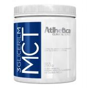 3 Gliceril M MCT 250g Atlhetica Nutrition