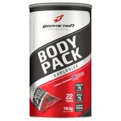 Body Pack Explosive 22 Packs Body Action