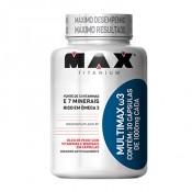 Multimax Ômega 3 30 Cápsulas Max Titanium