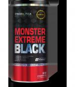 Monster Extreme Black 22 packs Probiótica