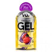 VO2 Energy Gel Caffeine 300g (10 Sachês) Integralmédica